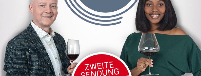 Werden Sie Teil Deutschlands größter Weinjury! Verkostungs-Trio Weinshow Juni 2020