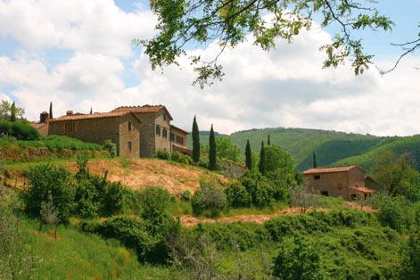 Chianti Montecchio