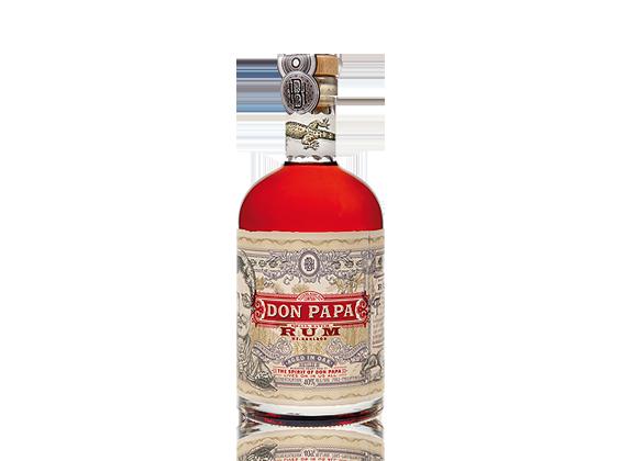 Don Papa Rum 40% vol. 0,2l Negros 49,45€ pro l