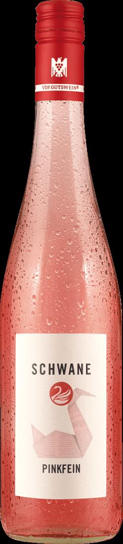 Roséwein Zur Schwane Pinkfein - Rotling halbtrocken VDP.Gutswein Franken 10,00? pro l