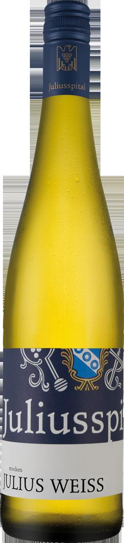 Weißwein Juliusspital JULIUS Cuvée Weißwein VDP.Gutswein Franken 10,52€ pro l