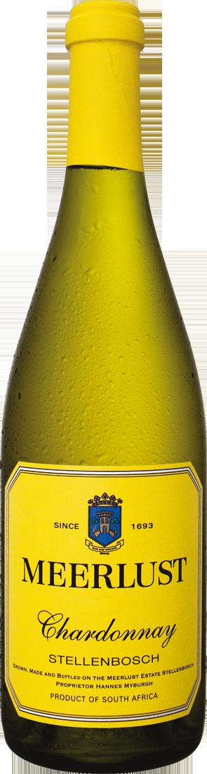 Meerlust Estate Weißwein Chardonnay Stellenbosch 27,32€ pro l