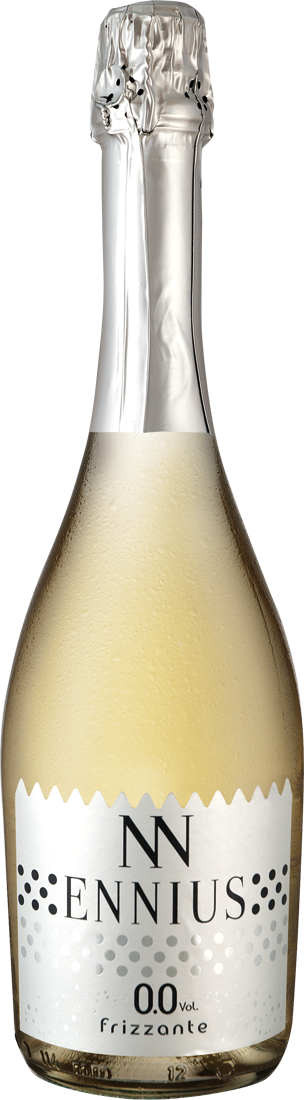Weißwein Bodegas Copaboca NN Ennius Moscato Frizzante white semidry 0,0% vol. Castilla y León 9,20€ pro l