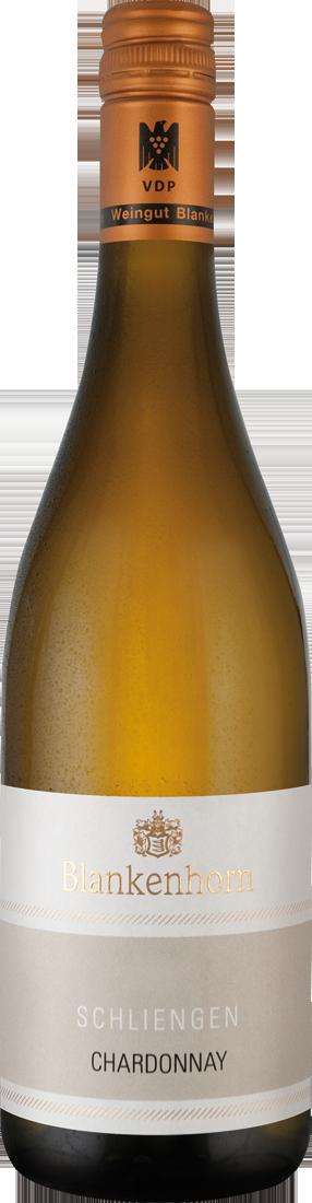 Weißwein Blankenhorn Chardonnay trocken VDP Ort...