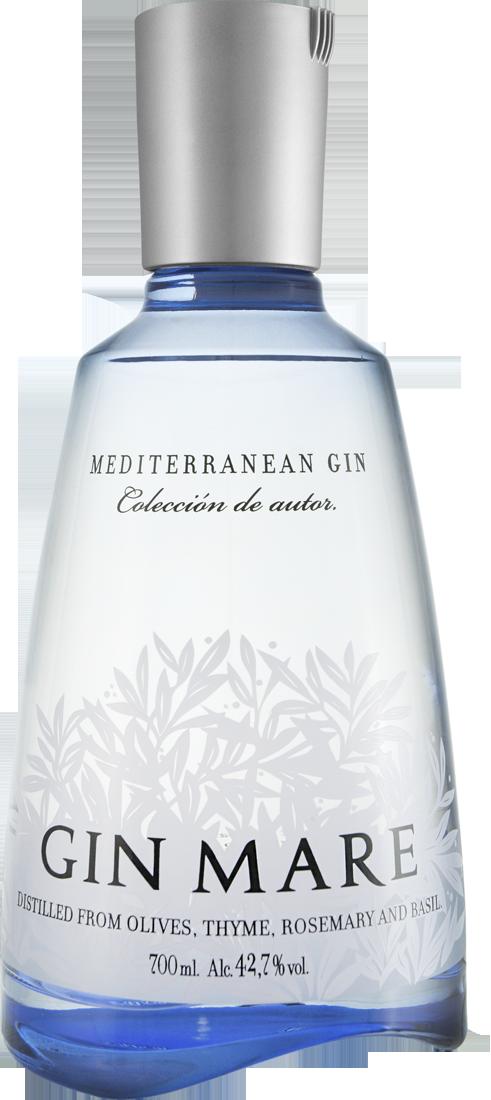 Gin Mare 42,7% vol.52,71€ pro l