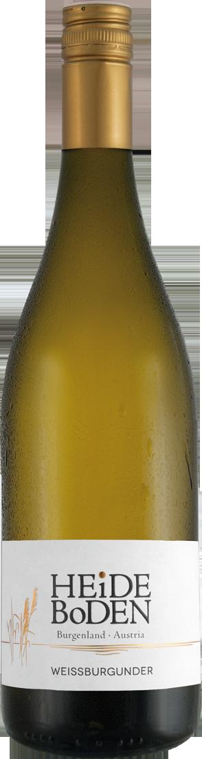 Weißwein Nittnaus Weißburgunder Heideboden Burgenland 10,53? pro l