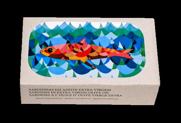 Jose Gourmet Sardinen in Olivenöl 125g/90g