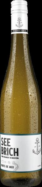 Seebrich Weißwein Fruit de Mer QbA