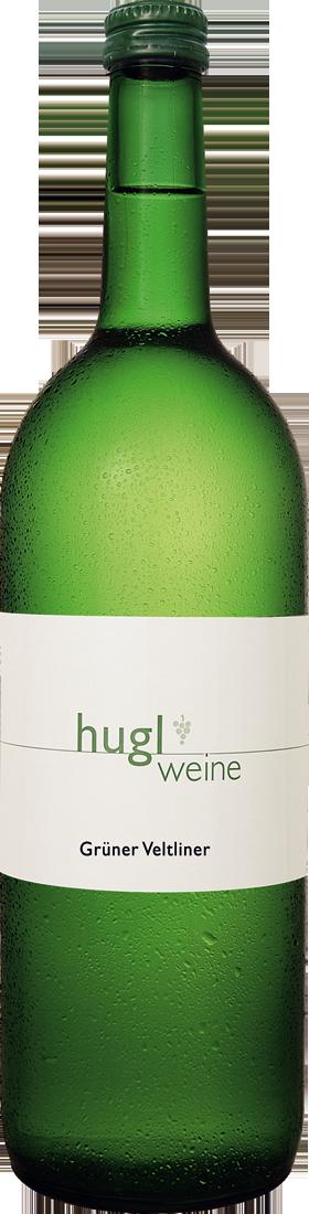 Weißwein Hugl-Wimmer Grüner Veltliner 1,0l Niederösterreich 5,99? pro l