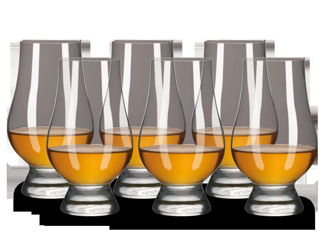 Original Glencairn Whisky-Glas