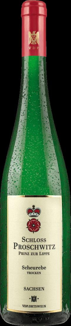 Weißwein Proschwitz Scheurebe VDP.Ortswein Sachsen 18,67? pro l
