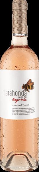 Señorio de Barahonda Rosado Organic Bio