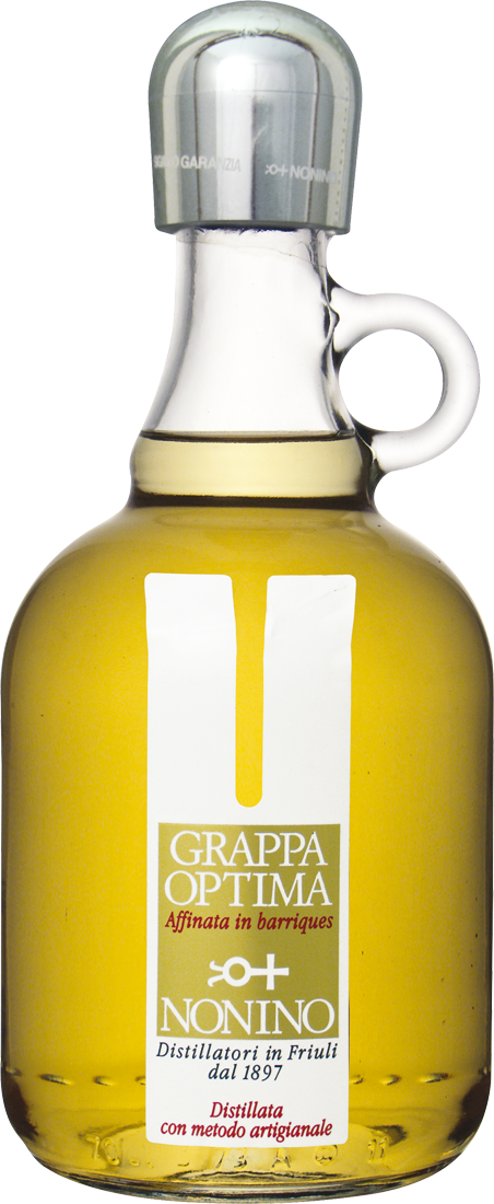 Nonino Grappa Optima 41% vol. Friaul 34,27€ pro l