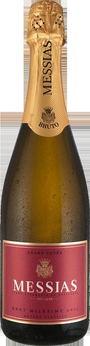 Weißwein Messias Espumante Grand Cuvée Brut Milésime Bairrada 9,99€ pro l
