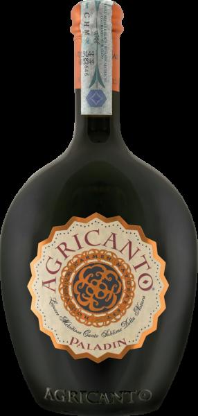 Paladin Agricanto Grappa-Likör 25% vol. 0,7l