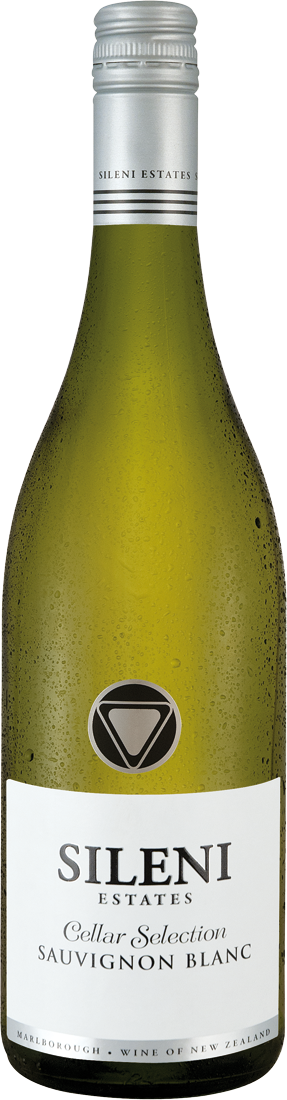 Weißwein Sileni Sauvignon Blanc Cellar Selection Marlborough 12,39€ pro l