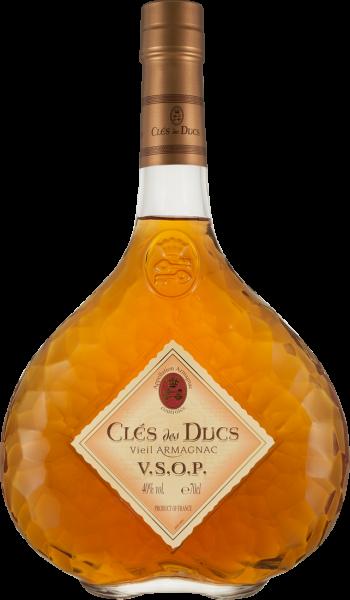 Armagnac Cles des Ducs V.S.O.P. 40% vol. 0,7l