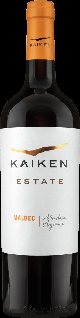 Rotwein Kaiken Malbec Reserve Mendoza Mendoza 10,52€ pro l