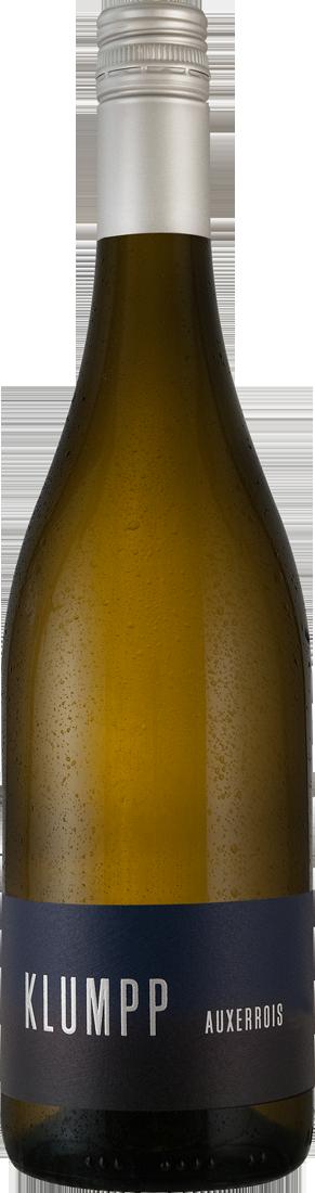 Weißwein Klumpp Auxerrois Baden 14,00€ pro l