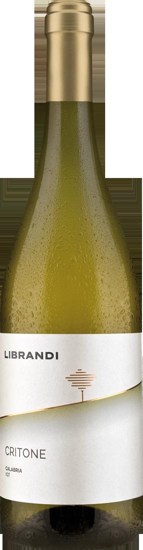 Weißwein Librandi Bianco Critone Kalabrien IGT Kalabrien 11,32? pro l