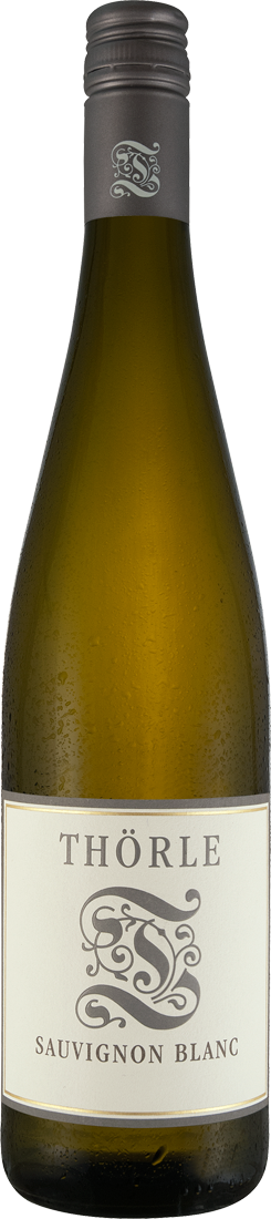 Weißwein Thörle Sauvignon Blanc Gutswein Rheinhessen 12,65? pro l