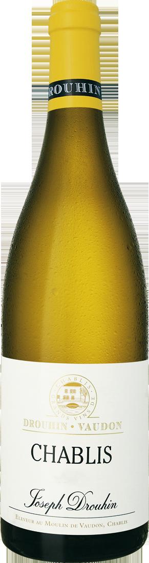 Weißwein Joseph Drouhin Chablis Burgund 25,32? pro l