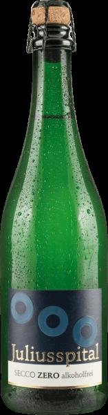 SECCO ZERO Riesling alkoholfrei