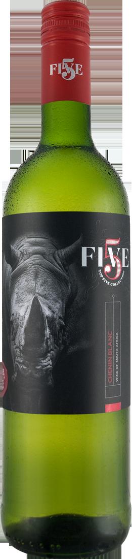 Weißwein Stellenview Top Five Chenin Blanc Stellenbosch 9,93? pro l