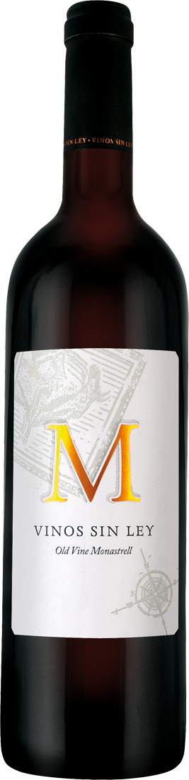 Rotwein Vinos Sin Ley M Yecla D.O. Yecla 9,19€ pro l