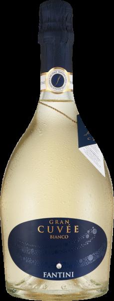 Fantini Gran Cuvée Bianco Swarovski-Edition