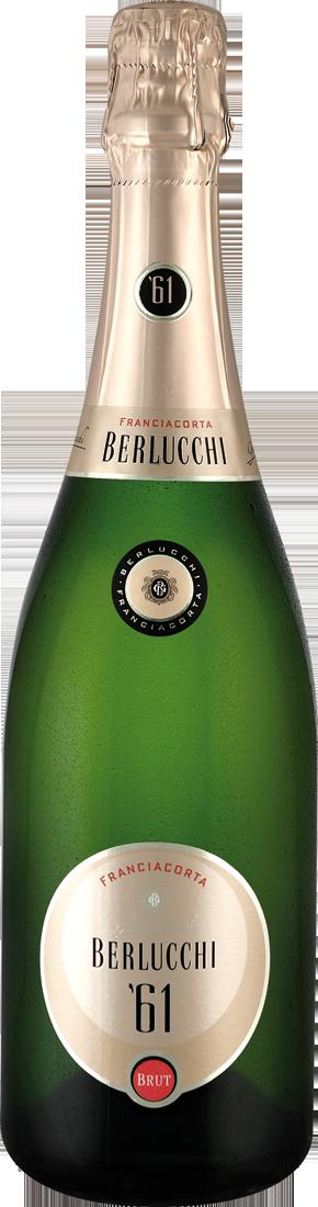 Weißwein Guido Berlucchi 61 Franciacorta Brut DOCG Lombardei 25,27? pro l