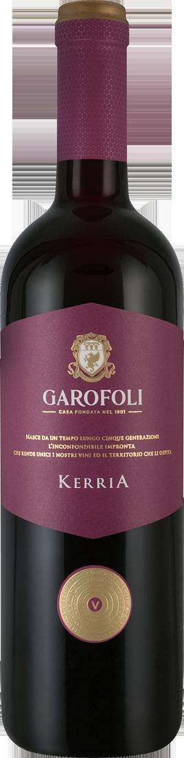 Garofoli Rotwein Casa Vinicola Gioacchino Kerria Lacrima di Morro dAlba DOC Marken 10,65€ pro l