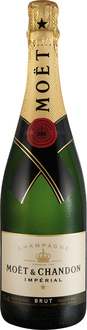 Weißwein Moët & Chandon Brut Imperial 1,5l Magnum Champagne 62,67? pro l