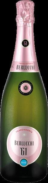 Guido Berlucchi '61 Franciacorta Rosé Brut DOCG