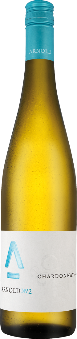 Weißwein Arnold Chardonnay trocken QbA Pfalz 9,...