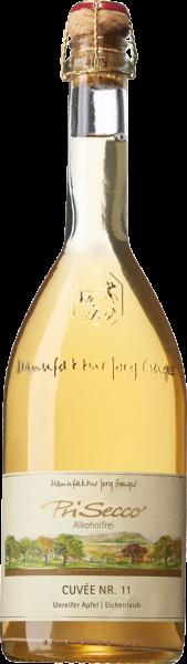 Manufaktur Jörg Geiger PriSecco 'Cuvée Nr. 11' alkoholfrei
