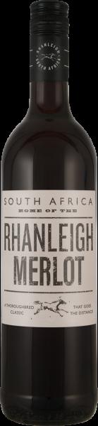 Arabella Wines Rhanleigh Merlot