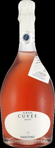 Fantini Gran Cuvée Rosé Swarovski-Edition
