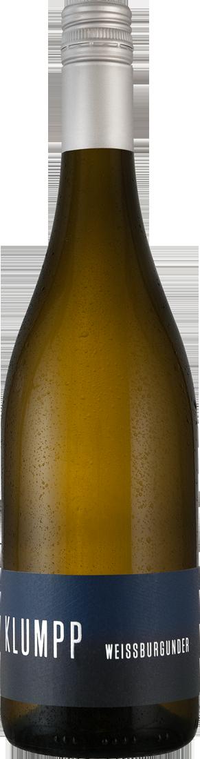 Weißwein Klumpp Weißburgunder Baden 12,67€ pro l