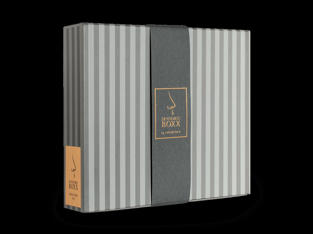 Aromabar Weisswein Master-Box