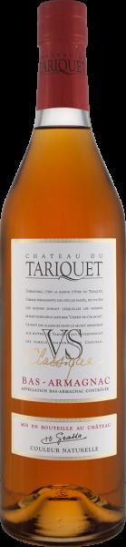 Château du Tariquet Armagnac Classique V.S. 40% vol. 0,7l