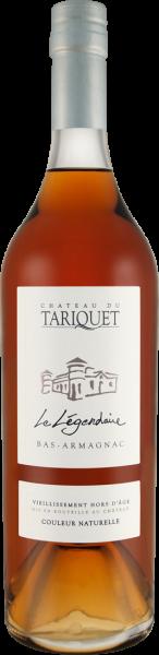 Château du Tariquet Armagnac Le Légendaire 42% vol.
