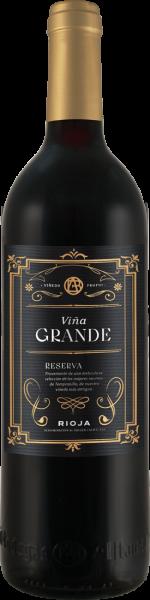 Bodegas Altanza Rioja Reserva Viña Grande D.O.Ca