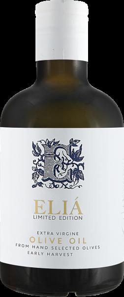 Mediterranean Threpsi Olivenöl Extra virgin olive oil ELIÁ Limited Edition 0,5l