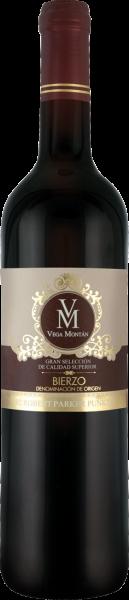 Vega Montán Gran Selección de Calidad Superior D.O.