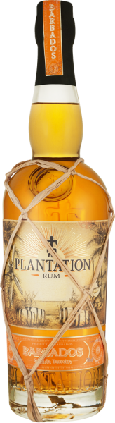 Plantation Rum Barbados Old Réserve 40% vol.