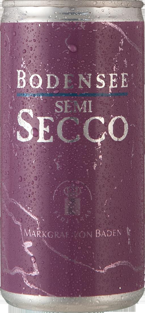 Rotwein Markgraf von Baden Bodensee-Semi-Secco ...
