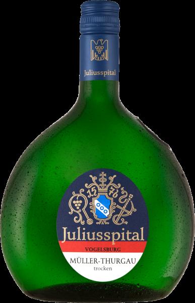 Juliusspital Müller-Thurgau 'Vogelsburg' VDP Ortswein