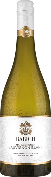 Babich Sauvignon Blanc Marlborough