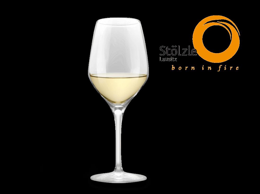 Image of Stölzle Weißweinglas Exquisit